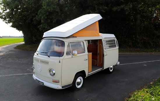 Browse our VW Camper and Split Screen Vans for sale - UK